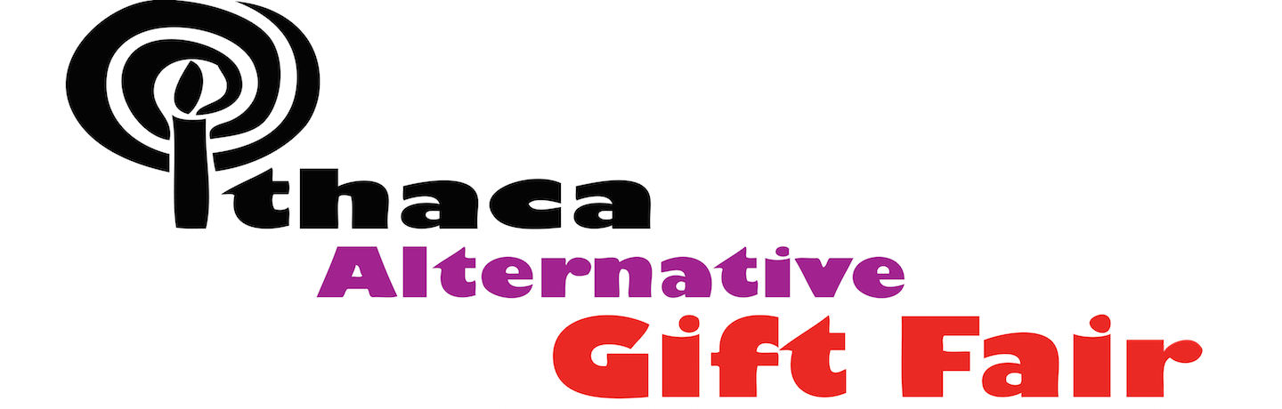 Ithaca Alternative Gift Fair